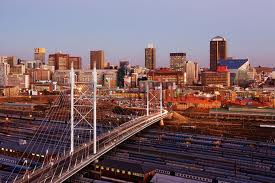 South Africa - Johannesburg/Gauteng